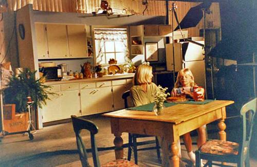 Van Cook Marmalade (commercial)- Director: Jim Kimura
